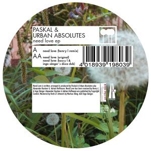 Paskal & Urban Absolutes 歌手頭像