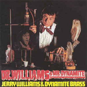 Jerry Williams Dynamite Brass 歌手頭像