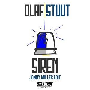 Olaf Stuut 歌手頭像