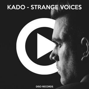 Kado 歌手頭像