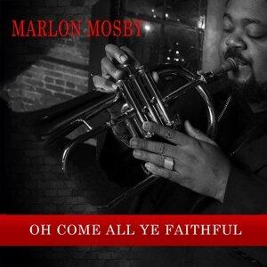 Marlon Mosby 歌手頭像