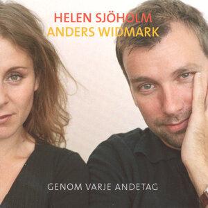 Anders Widmark Helen Sjöholm 歌手頭像