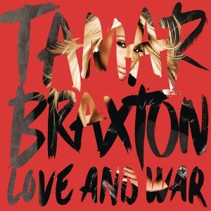 Tamar Braxton (泰瑪布蕾斯頓) 歌手頭像
