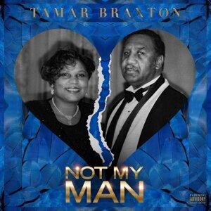 Tamar Braxton (泰瑪布蕾斯頓)