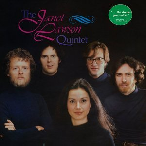 The Janet Lawson Quintet 歌手頭像