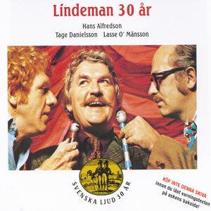 Hasse Alfredson Tage Danielsson Lasse O. Månsson 歌手頭像