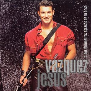 Jesus Vazquez 歌手頭像