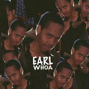 Earl Sweatshirt featuring Tyler, The Creator 歌手頭像