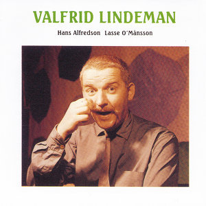 Hasse Alfredson Lasse O. Månsson 歌手頭像