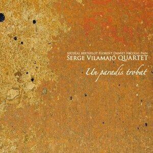 Serge Vilamajó Quartet 歌手頭像
