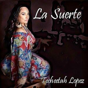 TeCheetah Lopez 歌手頭像