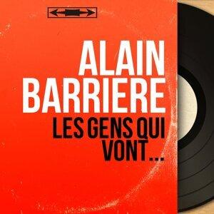 Alain Barrière 歌手頭像