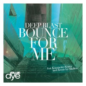 Deep Blast featuring Konstantin Kostov 歌手頭像