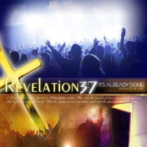Revelation 3:7 歌手頭像
