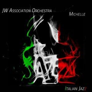 JW Association Orchestra 歌手頭像