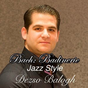 Dezso Balogh 歌手頭像