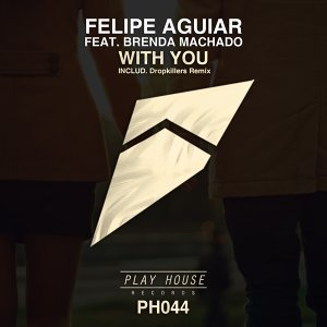 Felipe Aguiar featuring Brenda Machado 歌手頭像