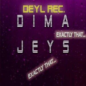 Dima Jeys