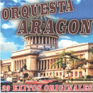 Orquesta Aragón 歌手頭像