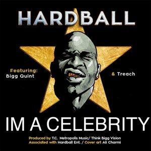 Hardball 歌手頭像