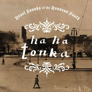 Ha Ha Tonka 歌手頭像