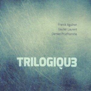 Franck Agulhon, Gautier Laurent, Damien Prud'homme 歌手頭像