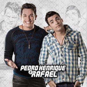 Pedro Henrique & Rafael 歌手頭像