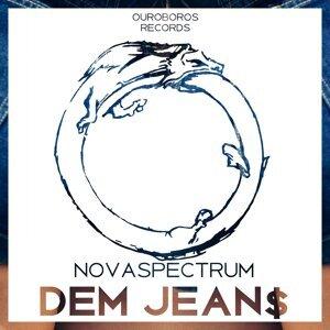 NovaSpectrum 歌手頭像