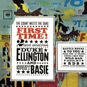 Duke Ellington & Count Basie 歌手頭像