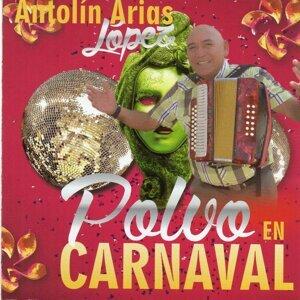 Antolín Arias López 歌手頭像