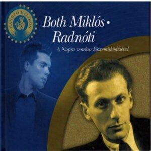 Both Miklós 歌手頭像
