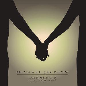 Michael Jackson Duet with Akon (麥可傑克森+阿肯) 歌手頭像