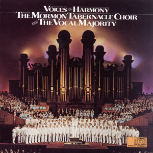 The Mormon Tabernacle Choir, The Vocal Majority 歌手頭像