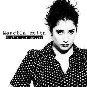 Marella Motta 歌手頭像