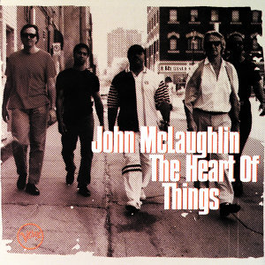 John McLaughlin Trio 歌手頭像