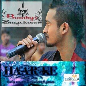 Bombay Smackers, Santosh Nair 歌手頭像