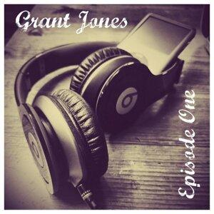 Grant Jones 歌手頭像