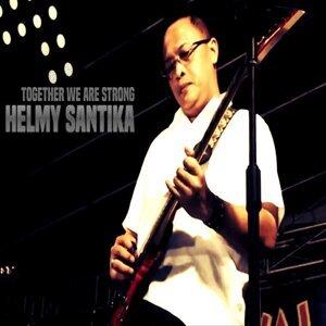 Helmy Santika 歌手頭像
