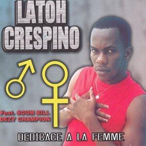 Latoh Crespino 歌手頭像