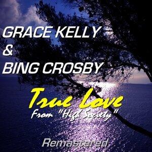 Grace Kelly, Bing Crosby 歌手頭像