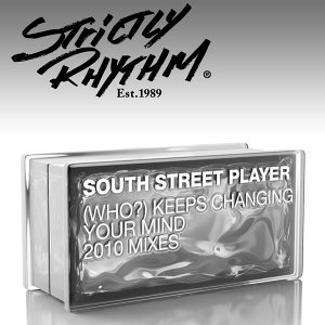 South Street Player 歌手頭像