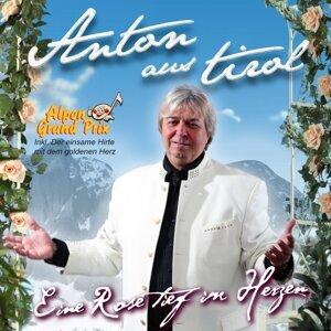 Anton aus Tirol 歌手頭像