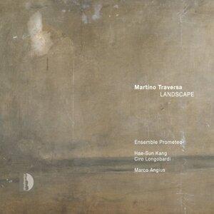 Ciro Longobardi, Ensemble Prometeo, Marco Angius 歌手頭像