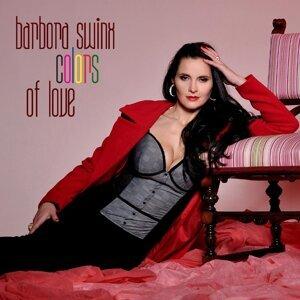 Barbora Swinx 歌手頭像