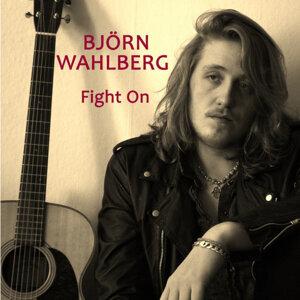 Björn Wahlberg 歌手頭像