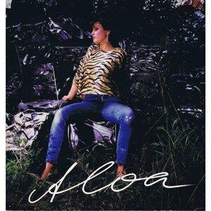 Aloa 歌手頭像