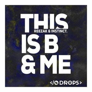 Reezak & Instinct. 歌手頭像