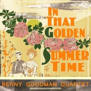 Benny Goodman Quartet (班尼固得曼) 歌手頭像