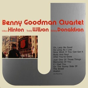 Benny Goodman Quartet (班尼固得曼)