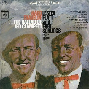 Lester Flatt & Earl Scruggs with The Foggy Mountain Boys 歌手頭像